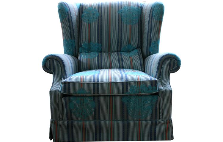 Liebenswert   Polstermöbel   Sessel