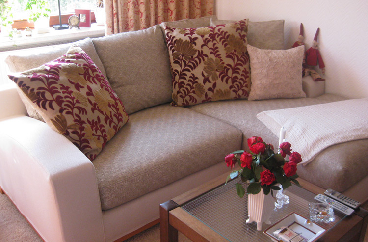 Liebenswert | Polstemöbel | Sofa
